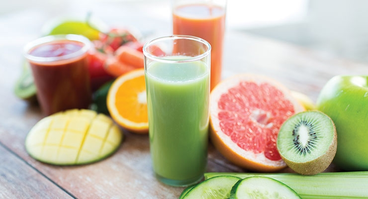 Healthy Beverage Market Overflowing With Opportunities