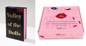 Fake Eyelash Collection Celebrates Valley of the Dolls