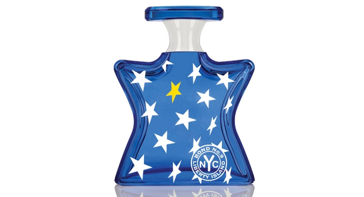 Celebrate Liberty With Bond No. 9