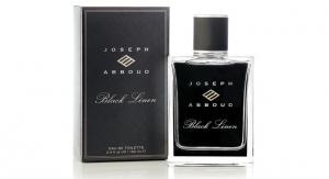 Black Linen Scent By Joseph Abboud