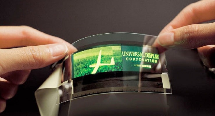 Universal Display Announces Strategic Acquisition of Adesis