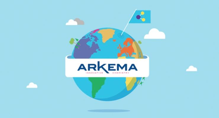 Arkema Opens an Innovation Center in Korea