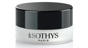 Sothy Returns to Topline for Eyeshadow