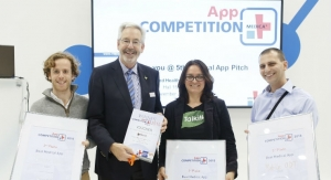 MEDICA App Competition 2016: New Opportunities for Mobile Solutions