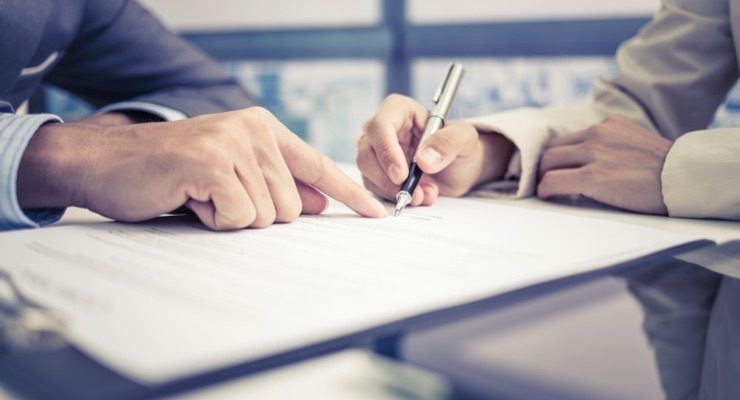Insurance Provisions in Written Contracts: Be Careful Before You Sign