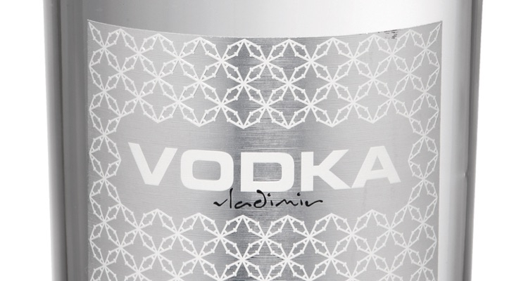 The essential paper properties for perfect bottle label application