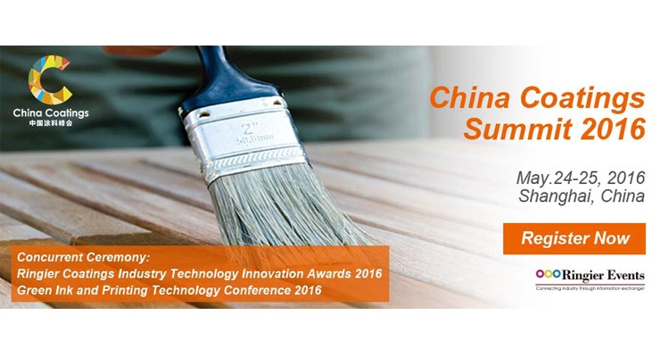 China Coatings Summit
