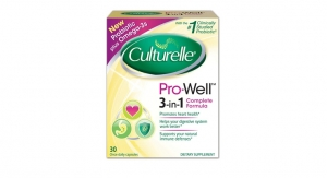 Culturelle Pro-Well 3-in-1 Complete Formula Offers Daily Wellness Support
