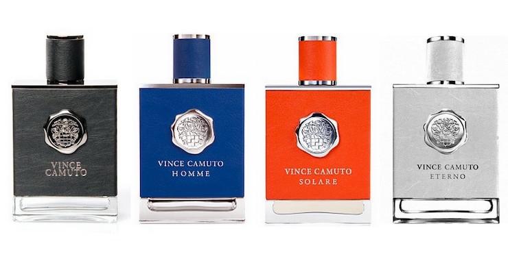 Capri Vince Camuto's Elaborate Cap Marks A Signature Look