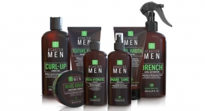 Jane Carter Creates New Men