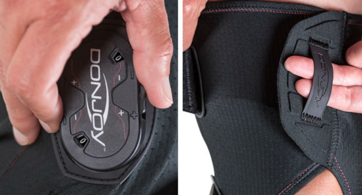 DJO Global Launches New Advanced Cooling Knee Brace