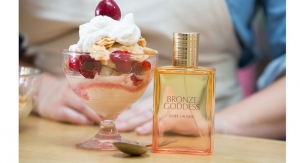 This Estee Lauder Fragrance Has Its Own Ice Cream Flavor