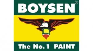 60 Pacific Paint (Boysen)
