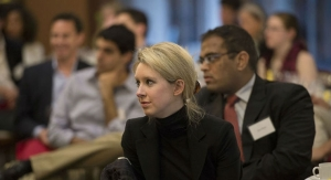 CMS Bans Theranos' Holmes from Lab for 2 Years