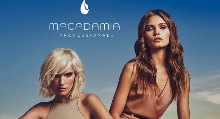 Macadamia Beauty Adds Account Managers