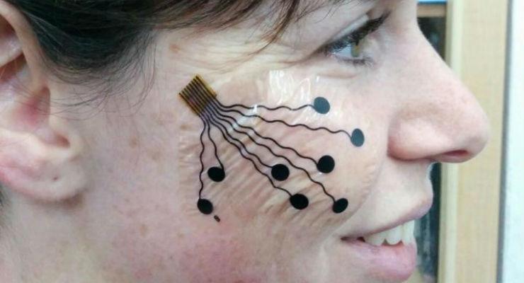 Carbon Electrode