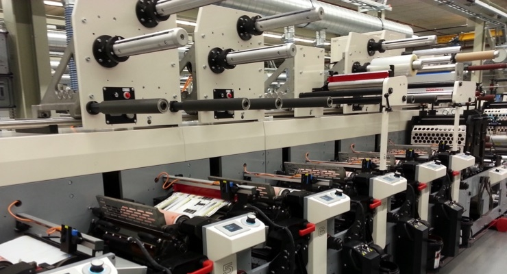 MPS hosts Open House with Dion Label Printing