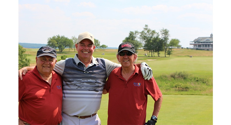 MNYCA Hosts Golf Outing