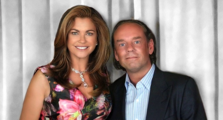 Cicamed Signs Deal with Kathy Ireland Worldwide