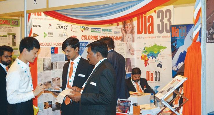 East Africa Coatings Congress Report; Part I