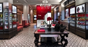 Elizabeth Arden Revamps Red Door