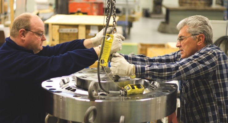 Davis-Standard announces die rebuild and cleaning services