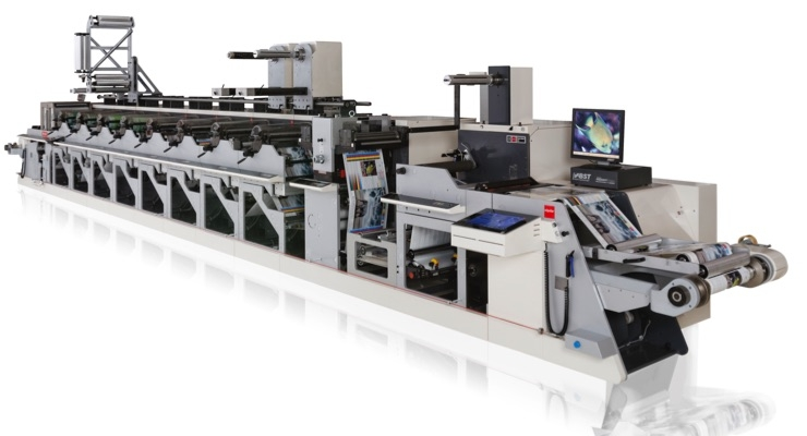Inland invests in two Nilpeter FA-4* presses