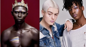 More Beauty Brands Are Featuring Men in Makeup