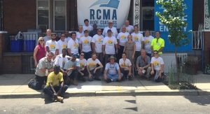 RCMA and ECA Partner to Cool Down North Philadelphia