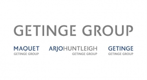 23. Getinge Group