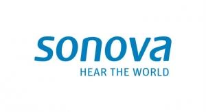 30. Sonova Holding AG