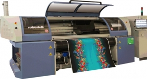 Epson Makes Move Into Digital Textile Market with Robustelli Acquisition