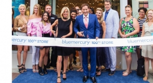 Bluemercury Opens 100th Location