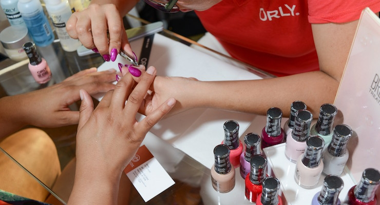 13 Not-To-Miss Beauty Trends at CPNA 2016