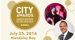 2016 CITY Awards Winners Revealed