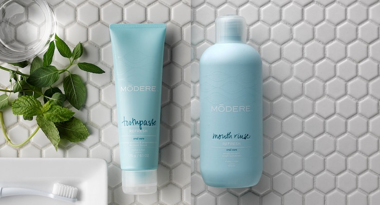 First Oral Care Line Gets Verified By The EWG