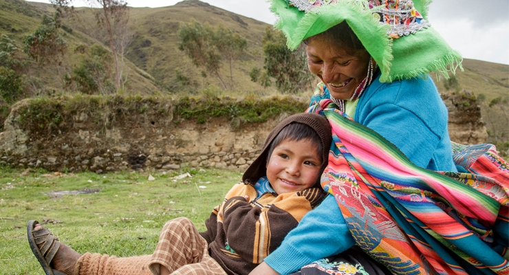 Sprouts and Vitamin Angels Provide Vitamins to Undernourished Children