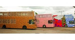 HMG Paints Coats Iconic Arriva Biennial Buses