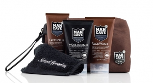 Grooming gift kit arrives at mancave