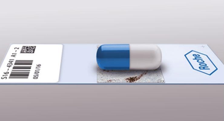 FDA Approves Roche
