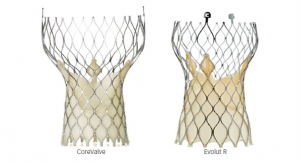 Medtronic's CoreValve Evolut R System Receives CE Mark