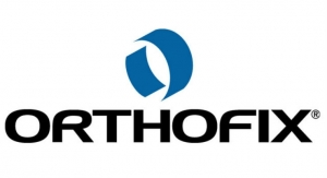 Orthofix International Reports Second Quarter 2016 Financial Results
