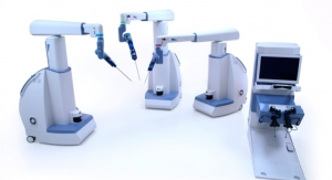 TransEnterix Sells its First ALF-X Surgical Robotic System