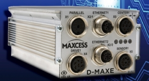 Maxcess introduces Fife D-MAX Enhanced web guide controller