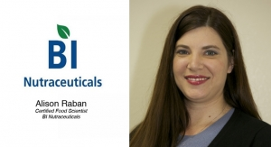 Podcast: BI Nutraceuticals Talks Clean Label Trends at IFT
