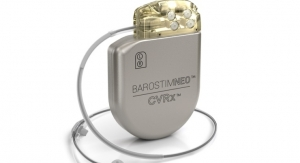 CVRx Secures $113 Million in New Financing
