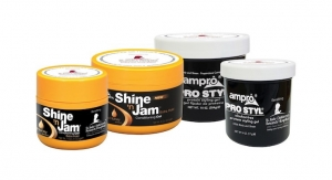 Ampro Adds St. Jude Logo To Pro Styl Packaging