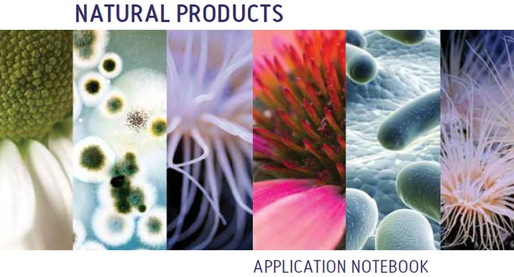 New Natural Product application compilation
