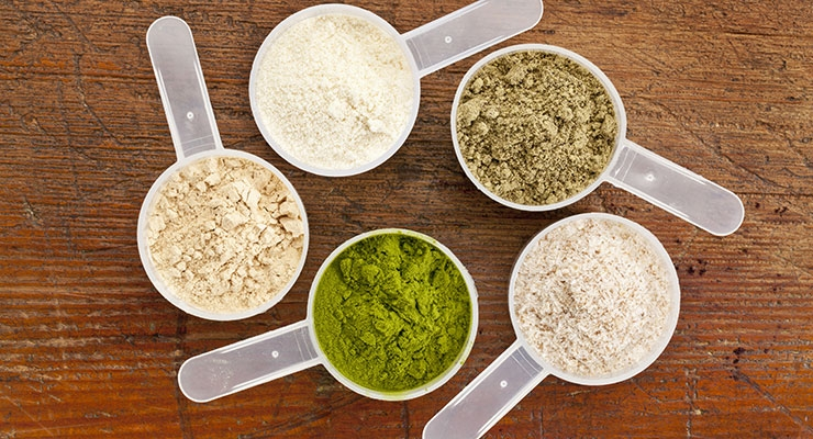 FDA Issues Revised Draft Guidance On New Dietary Ingredients