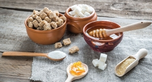 Natural Sweeteners Spell Success